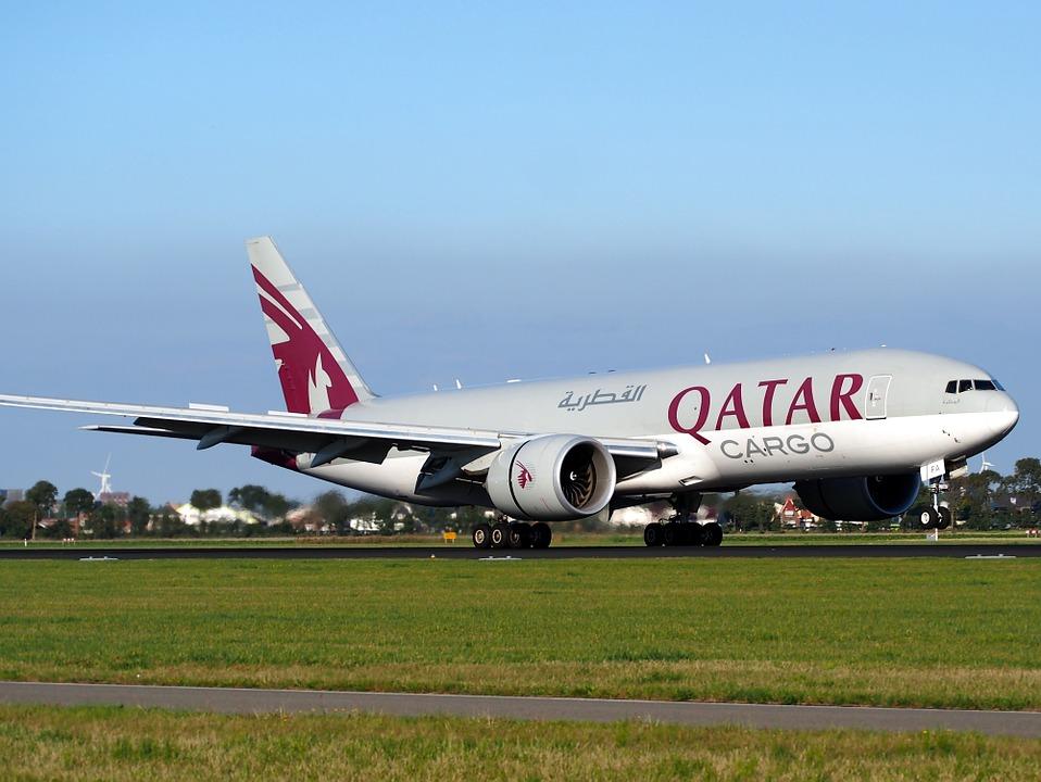 Voo da Qatar para o Rio é adiado e ainda não tem data