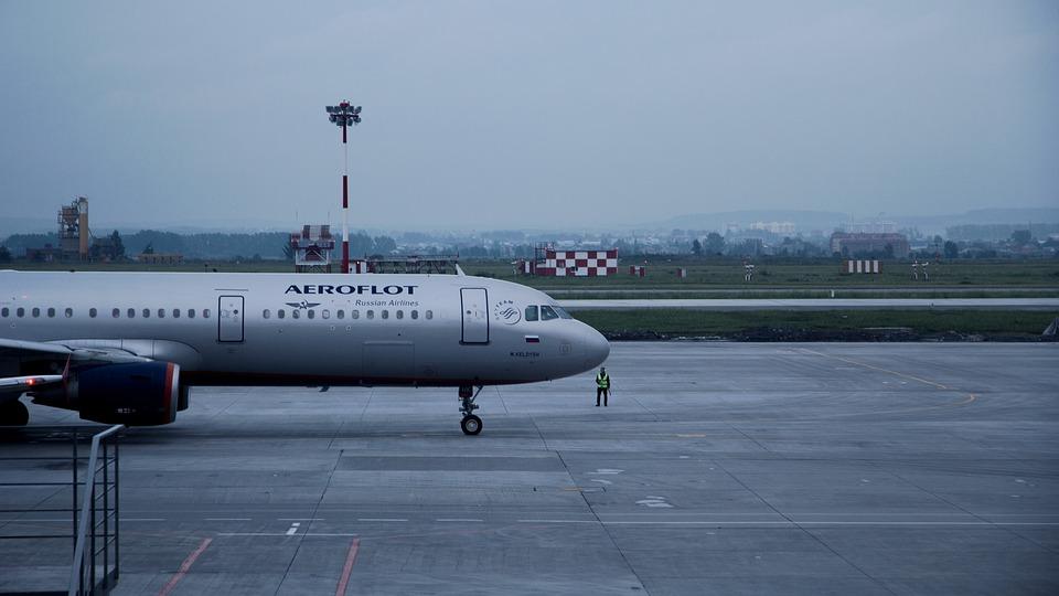 La mayor aerolínea rusa podría dejar de volar a EE.UU. por problemas de visado