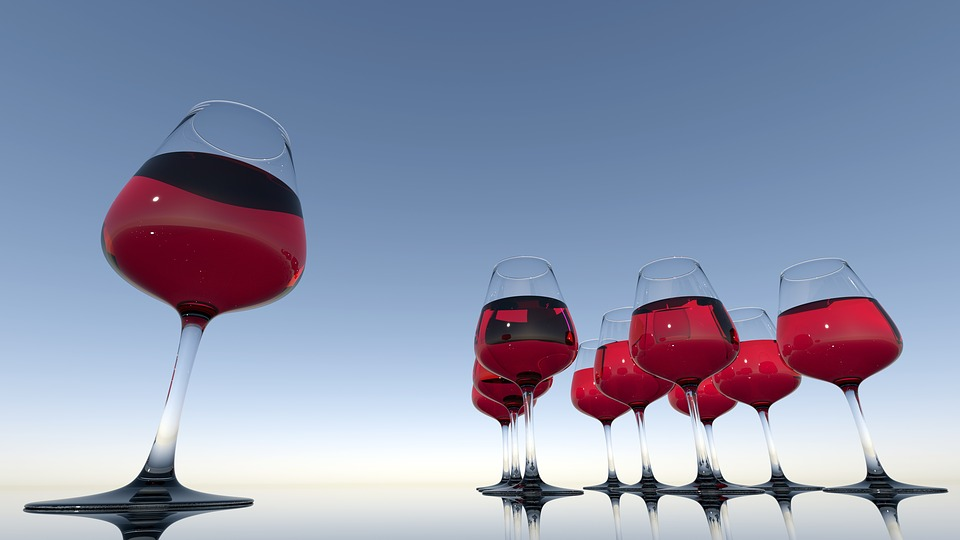 Argentina busca promover el mercado del vino, la gastronomía y el turismo