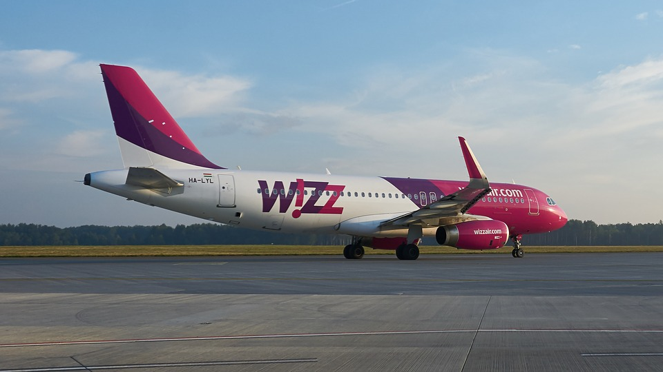 Wizz Air FY profit up 6% on fleet, network expansion