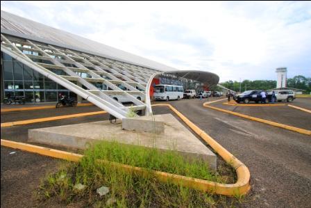 Bolivia: El aeropuerto de Chimoré, la megainfraestructura que busca su rumbo