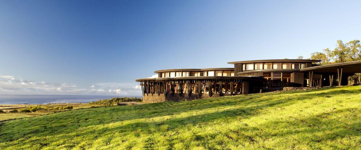 Gold List 2018 de Condé Nast Traveler: explora Atacama y Rapa Nui entre los mejores hoteles del mundo