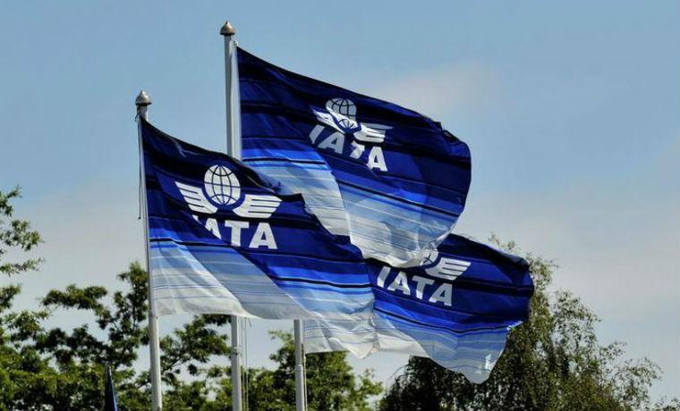 Demanda de transporte aéreo para A.Latina aumenta un 6,2 por ciento