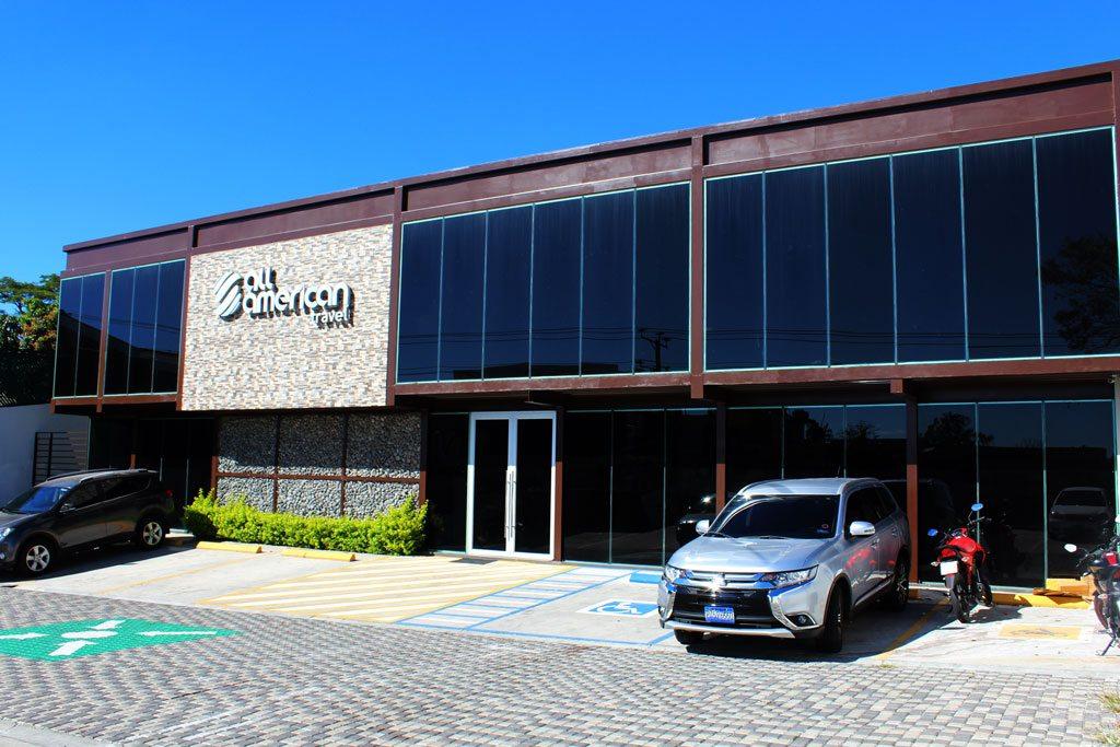 All American Travel inaugura nueva casa matriz