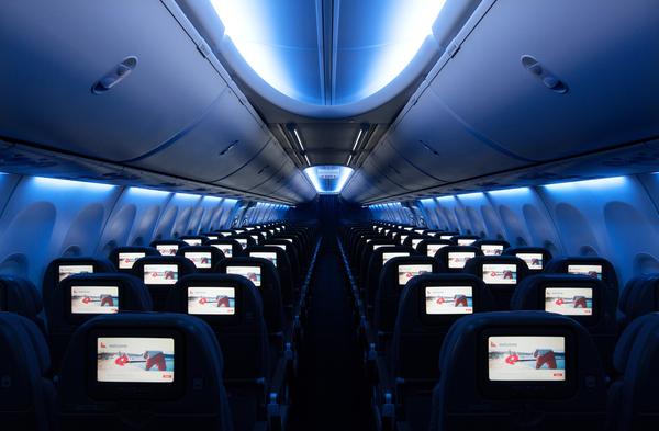 La CE aprueba empresa de Boeing y Adient para fabricar asientos de avión