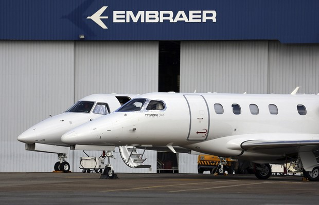 Definida data para finalizar acordo entre Boeing e Embraer