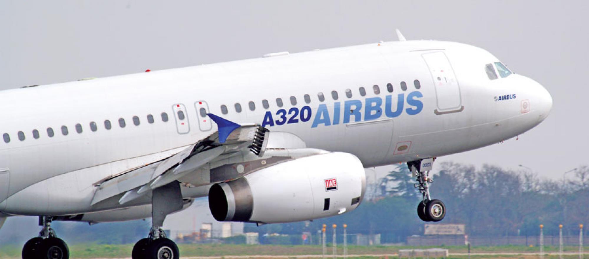 Airbus acuerda vender a Aegean 30 aviones por unos $3,500 millones
