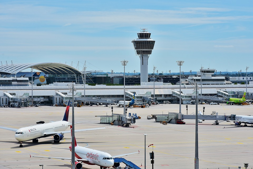 Costa Rica preside comité ambiental de aeropuertos de Latinoamérica