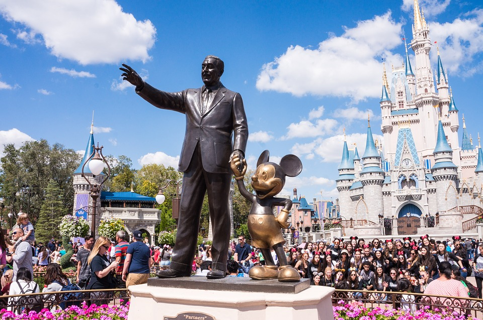 Walt Disney World abrirá un hotel y un reino basados en Star Wars