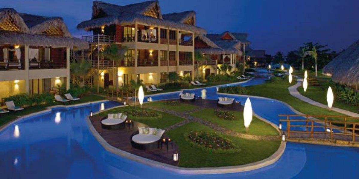 Zoëtry Agua Punta Cana, uno de los 10 mejores hoteles del mundo ideales para luna de miel