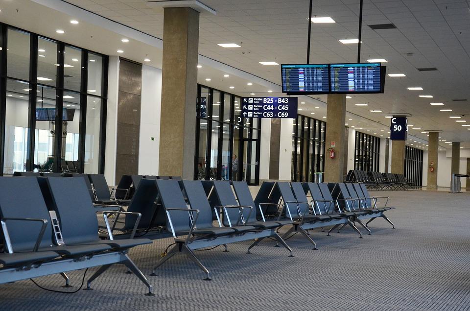 Salas de espera, claves en experiencia del pasajero: ACI