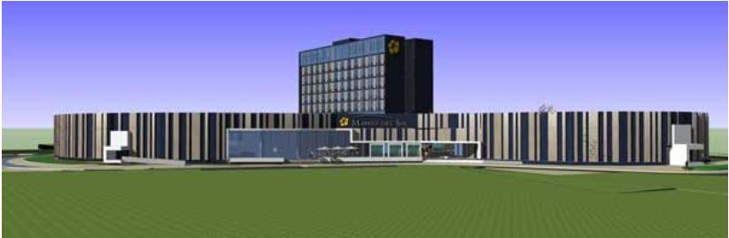 Hotel Marina del Sol adelantará su apertura en Chile
