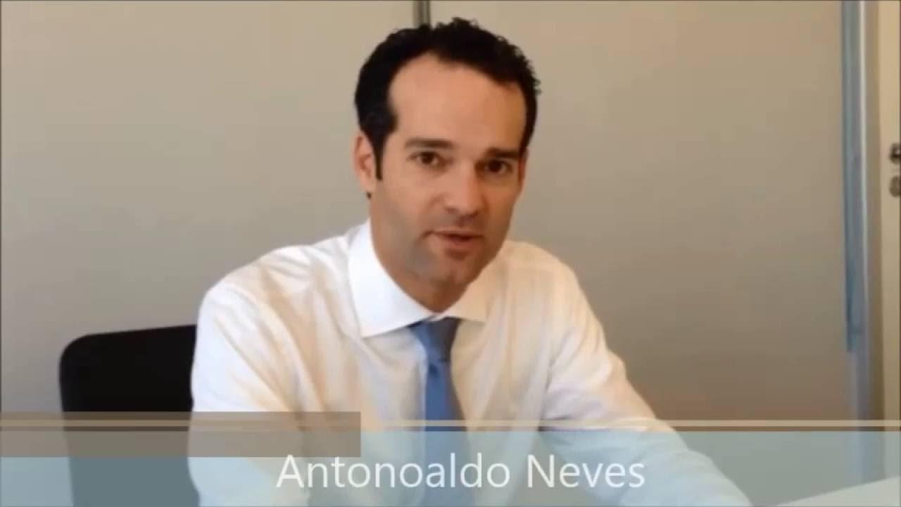 Antonoaldo Neves assume presidência da TAP
