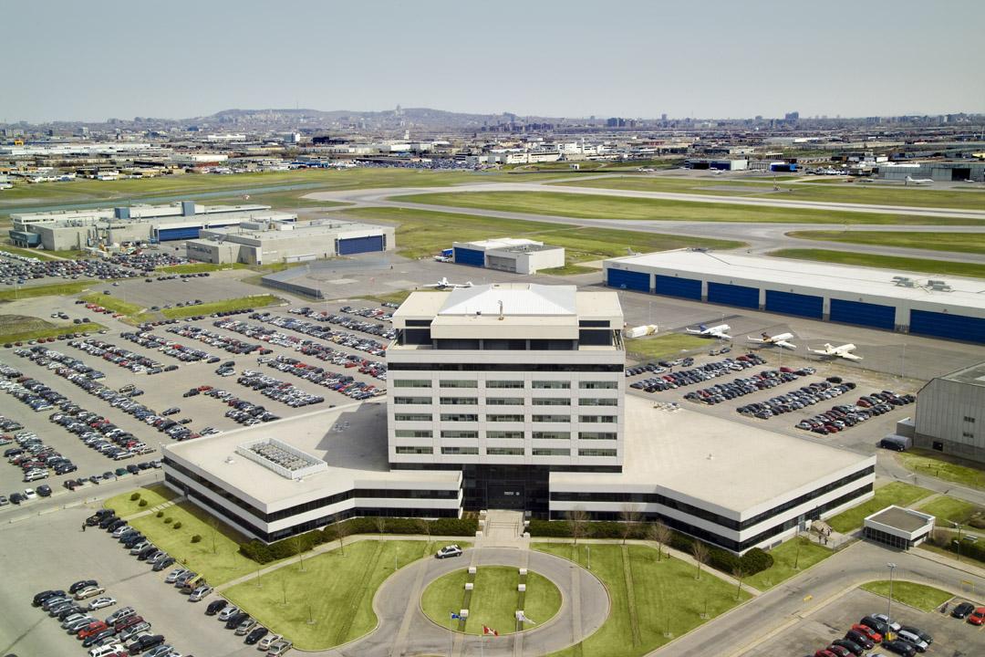Bombardier se convierte en propietario del centro de servicios aeroespaciales de Berlín