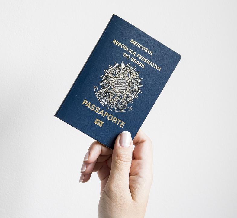 Brasileiro não precisa de visto para visitar 153 países