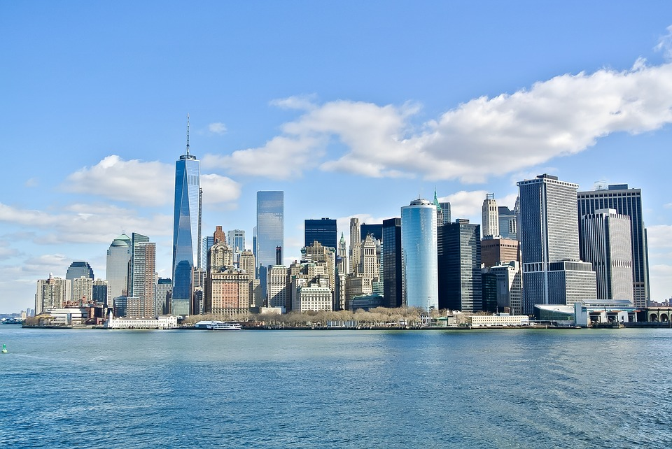 Turismo desde otra perspectiva: 6 de las mejores ciudades del mundo para ver desde el agua