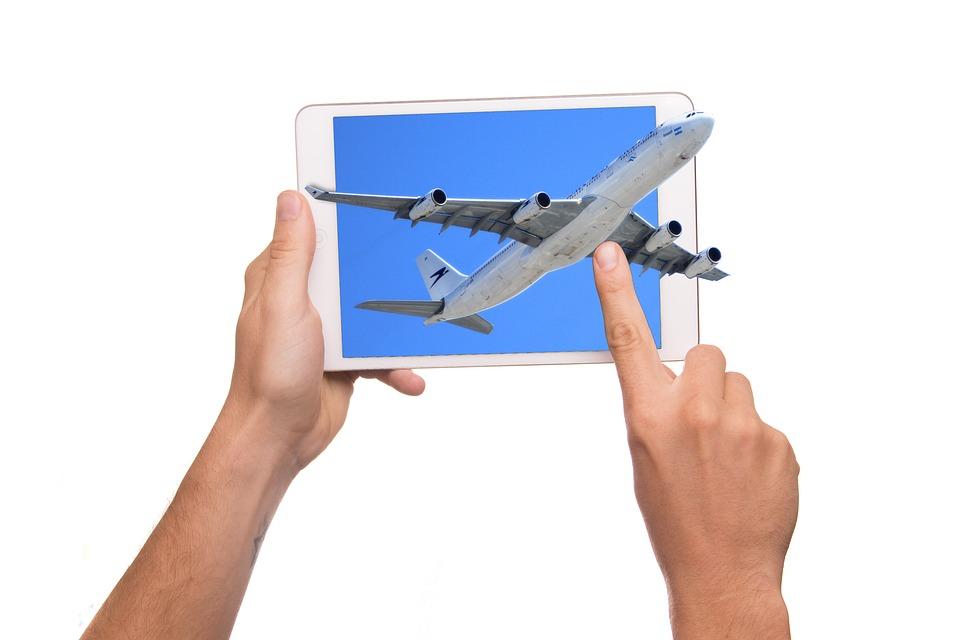 Las mejores apps para seguir vuelos y aviones en tiempo real