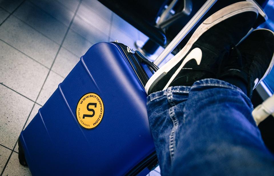 Los tamaños de las maletas de equipaje de mano