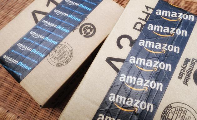 Amazon tendría más fácil comprar a Expedia que a Booking