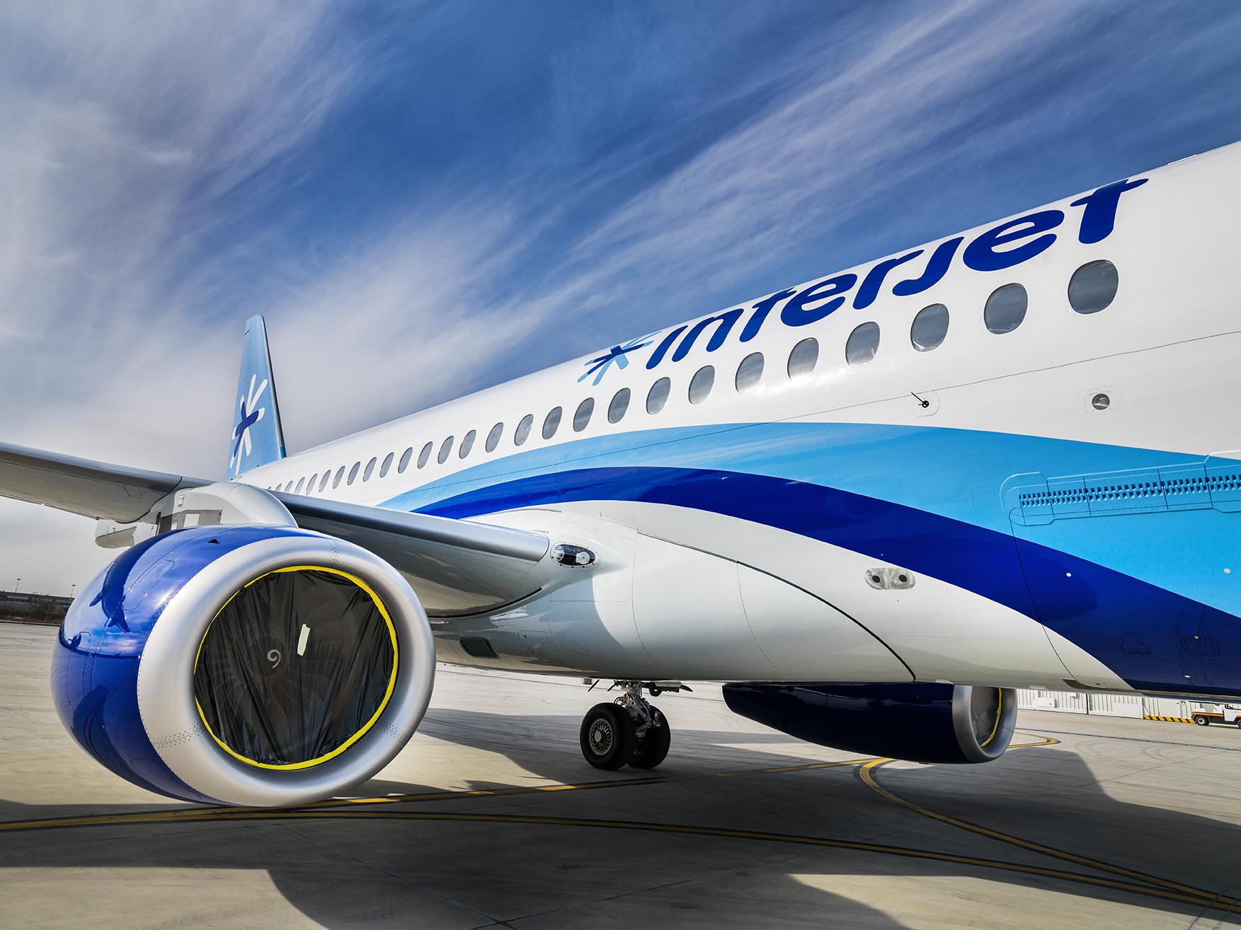 Interjet firma acuerdos con Qatar Airways y Alitalia