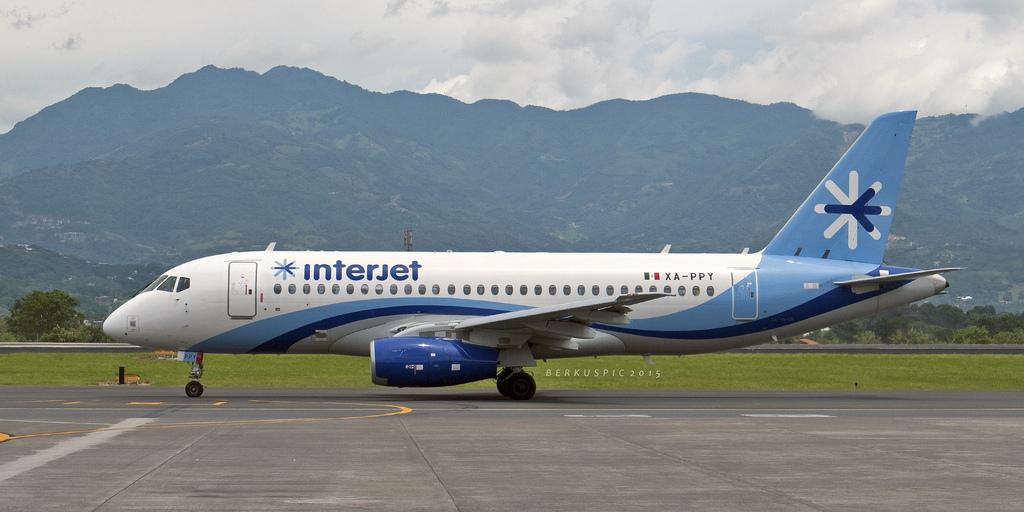 Inaugurará Interjet el día 29 su vuelo Cancún-Acapulco