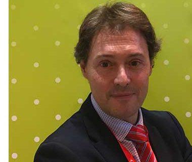 Juan Carlos Arcones, nuevo country manager para España y Portugal de S7 Airlines