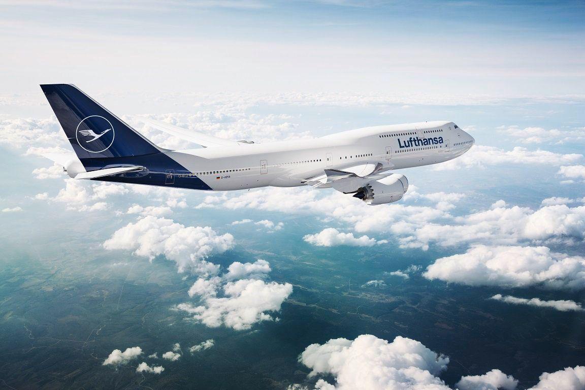 Lufthansa incluye a Punta Cana entre seis nuevos destinos de larga distancia para el próximo verano 2021