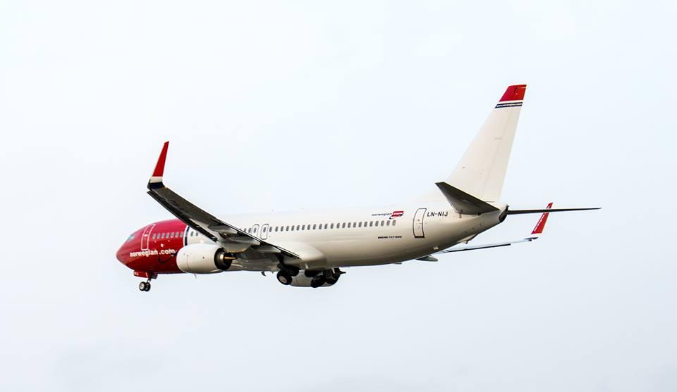 Secretaria de Turismo confirma conversas com Anac sobre voo Londres-Fortaleza