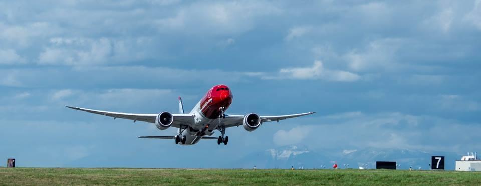 Nuevos asientos RECARO en los Boeing 737 MAX de Norwegian