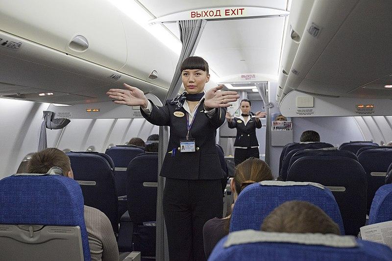 Diez preguntas para saber si eres un buen pasajero o una pesadilla para las azafatas