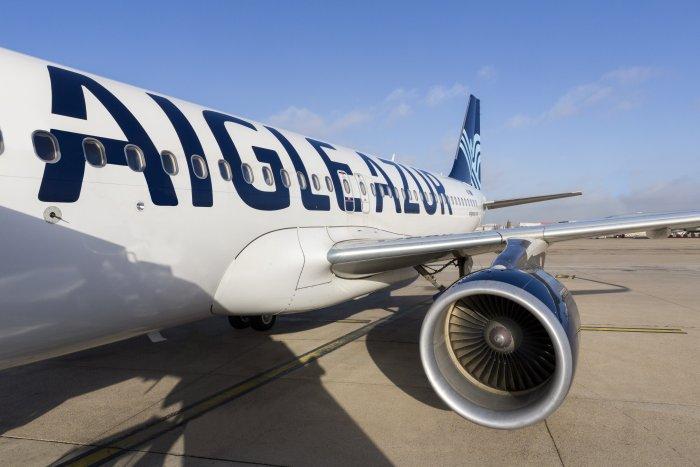 Aigle Azur deixa de operar no Brasil a partir de setembro