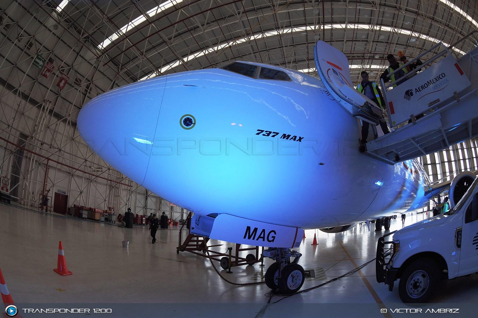 Las tres mayores aerolíneas chinas relaman una indemnización por el 737 MAX