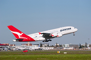 Airbus launches new Cabin-Flex option for A380 with Qantas