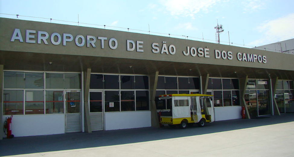 Felício Ramuth sinaliza novas negociações com companhias aéreas para operar no aeroporto de São José