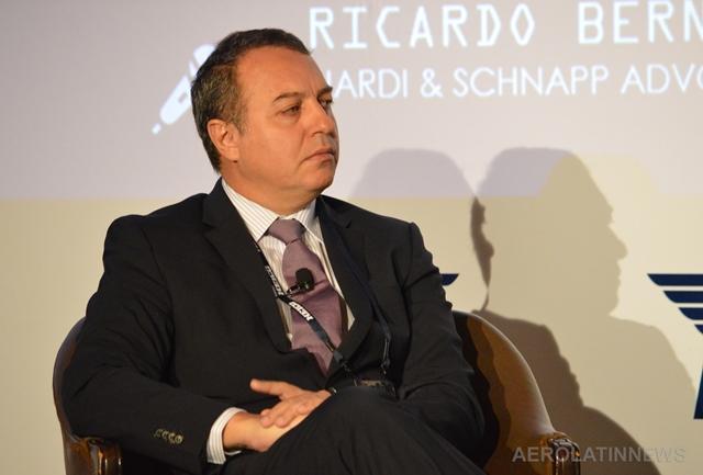 Luis Felipe de Oliveira, Director Ejecutivo de ALTA: «La aviación comercial va a volver más pequeña»