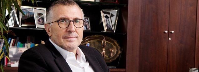 """Enrique Cueto-LATAM: """"Hoy existe un monopolio que no está en el aire, sino en la tierra"""""""