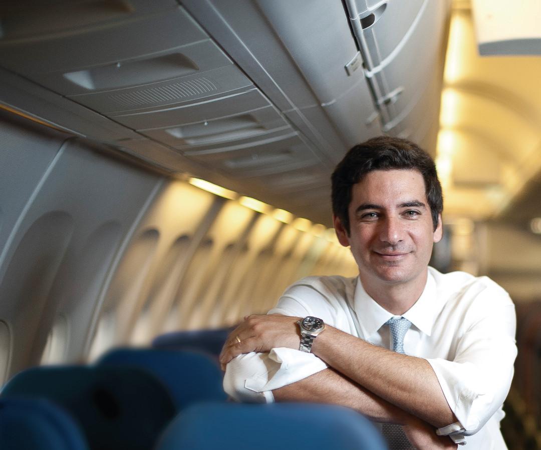 CEO Viva Air: «Este año esperamos triplicar operación en Perú y Colombia, creceremos cerca de 30%»