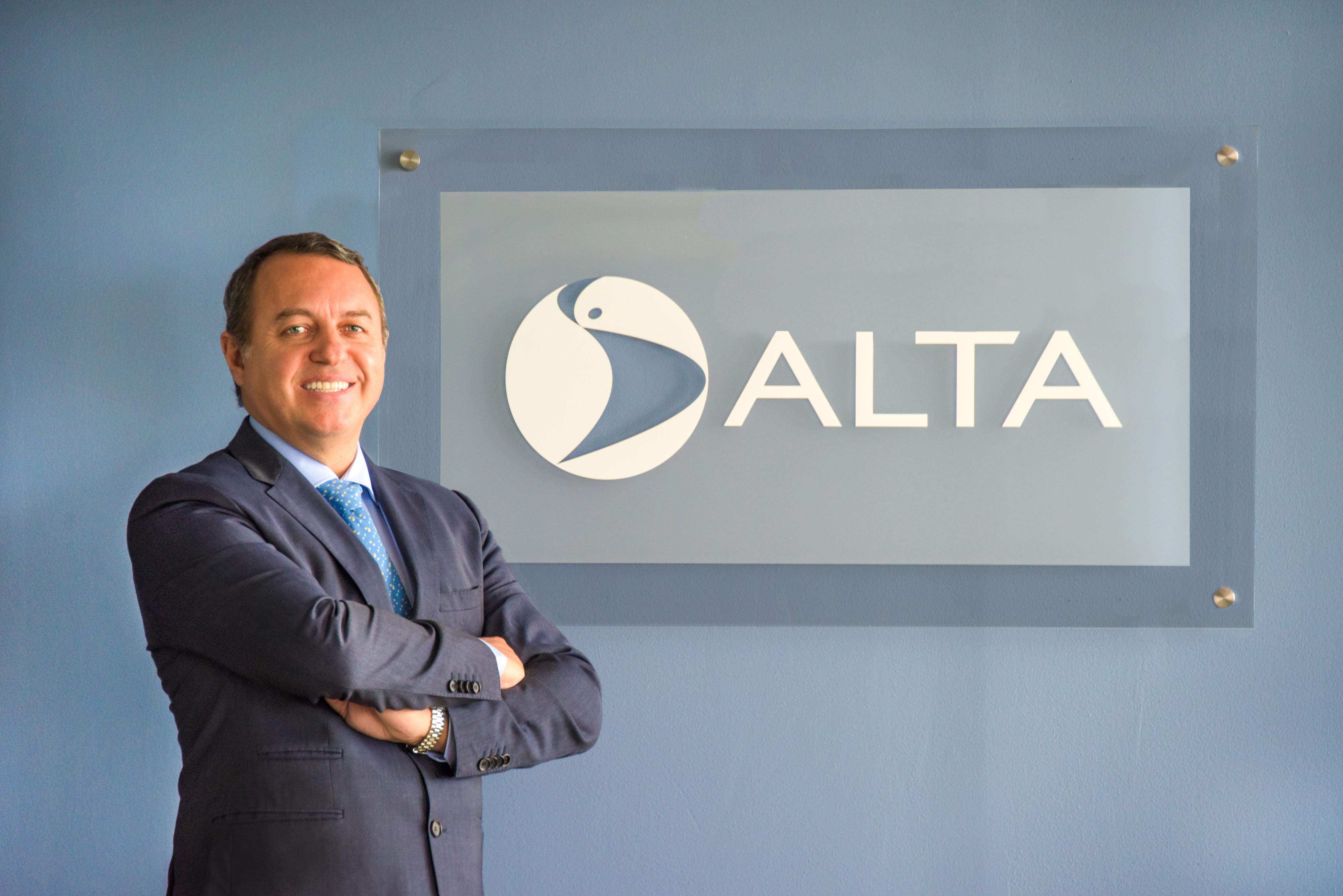 """De Oliveira-ALTA: """"Es de suprema necesidad obtener firma de Estados de Centroamérica para aprobar proyecto de Licencia Única Aeronáutica de Centroamérica"""""""