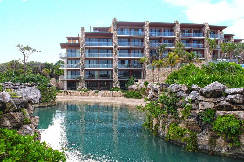 Preferred Hotels & Resort suma Hotel Xcaret a su cartera y agregará 5 nuevos hoteles en 2018