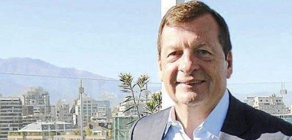 """CEO de One World: """"Si Chile no aprueba el JBA va a salir perdiendo"""""""