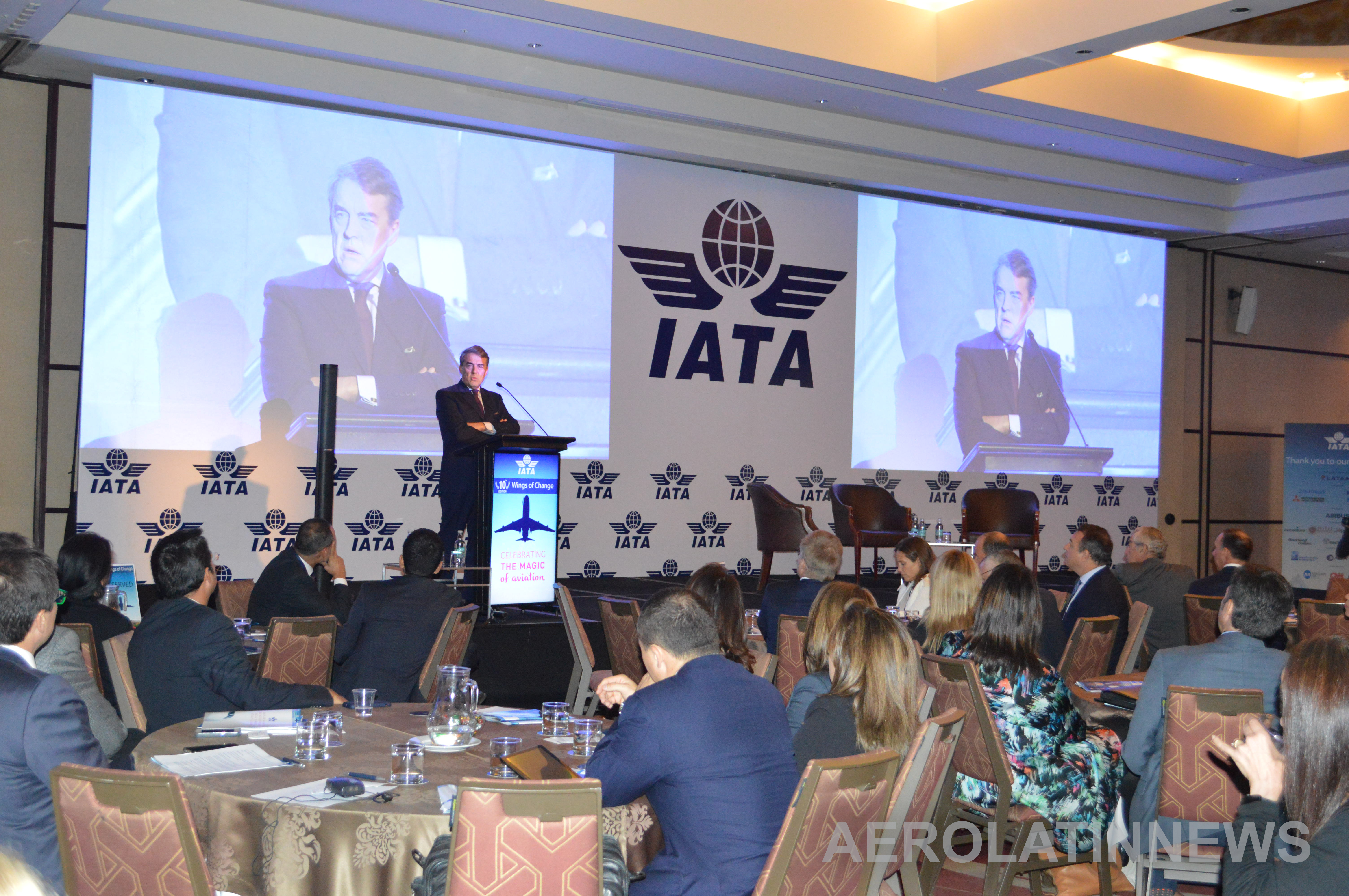 Infrastructure, Costs Key to Harness Power of Aviation in Latin America
