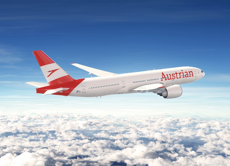Austrian Airlines appoints new CEO