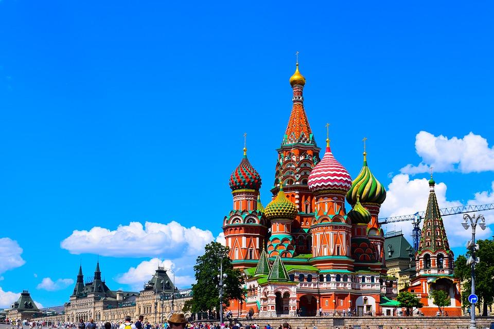 Estudios: Crece más de 1000% reservaciones de vuelos México-Moscú