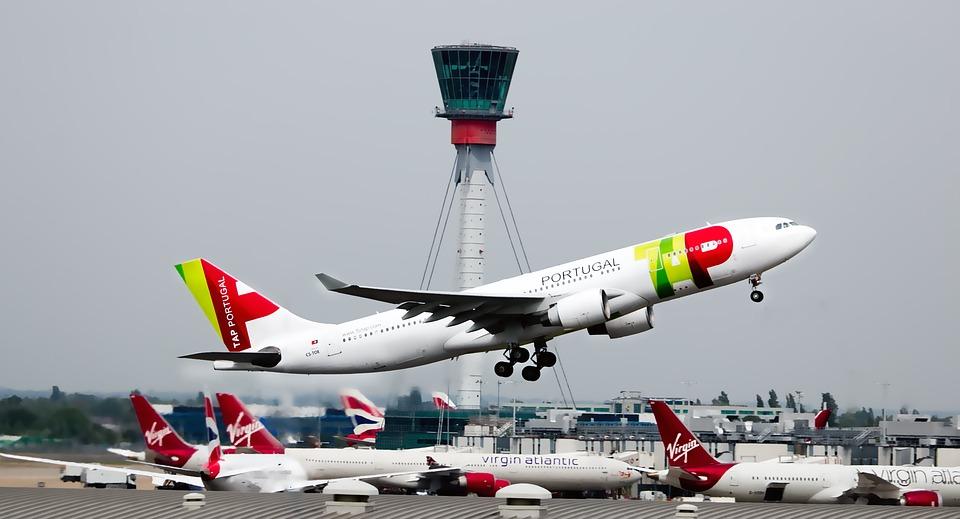 Portugal cerrará todos los aeropuertos durante cinco días en Semana Santa