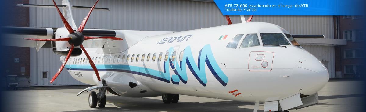 ¿Qué destino le espera a Aeromar?