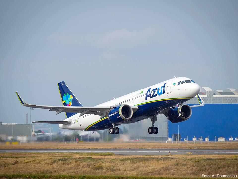 Azul e Turkish Airlines assinam acordo entre programas de fidelidade