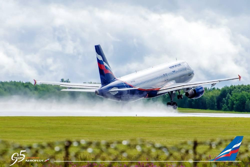 Aeroflot expande su red de rutas para el verano 2019