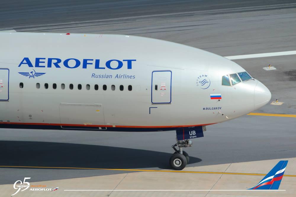 Aeroflot firma acuerdo para incorporar cien Sukhoi Superjet 100