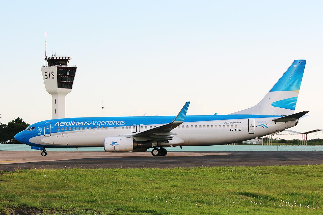 Por venta de servicios extra Aerolíneas prevé recaudar u$s200 millones