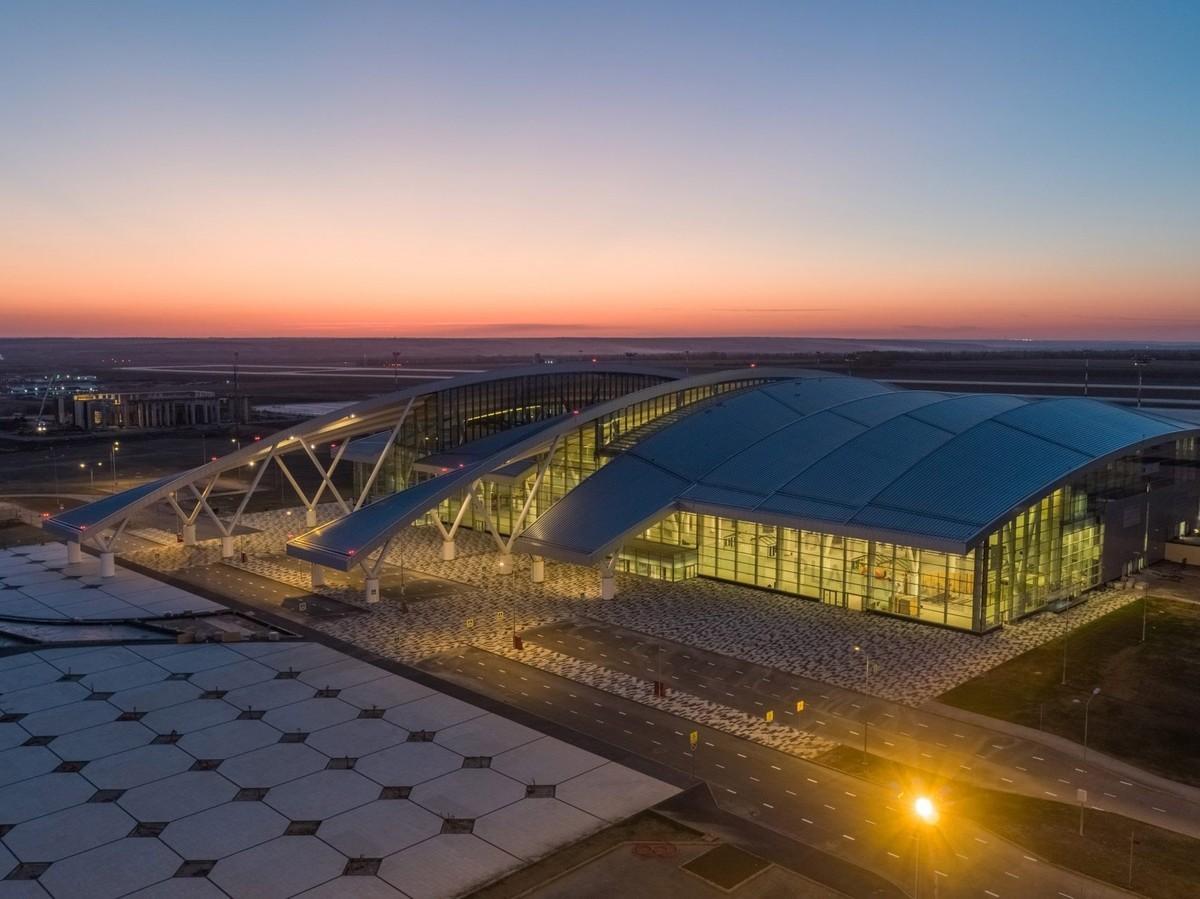 Rusia suspenderá desde este viernes todos los vuelos internacionales
